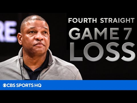 Doc Rivers Following Game 7 Loss