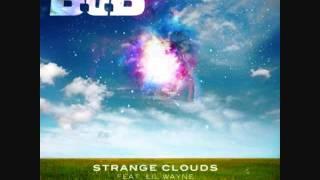 B.o.B ft. Lil Wayne - Strange Clouds (Bass Boosted)
