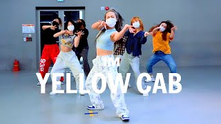 DPR LIVE - Yellow Cab / Learner's Class