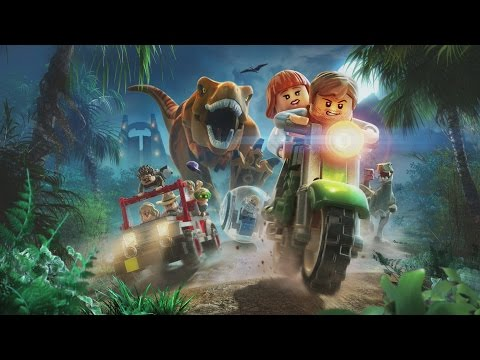 LEGO Jurassic World Pelicula Completa Espaol