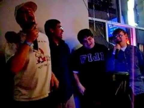 fiji karaoke