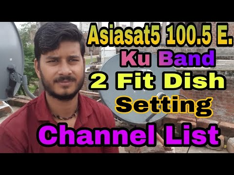 Yahsat 52°E 2018 Latest Full Channel List | Yahlive Channel