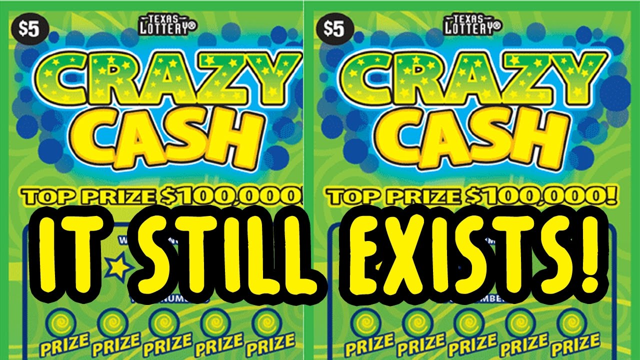 Scratch Offs Online For Cash