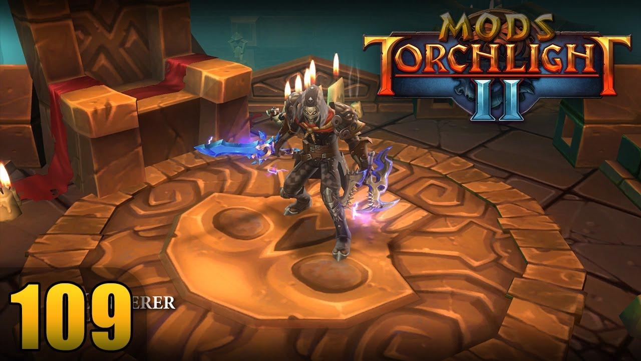 torchlight 2 mod gamesfc. Black Bedroom Furniture Sets. Home Design Ideas