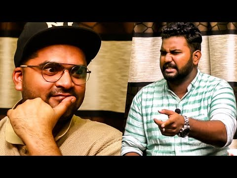 STR is Impressed !! VJ Ashiq performs STR's dialogues| What STR said later?| AAA