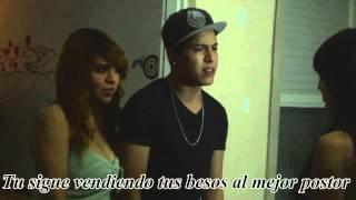 Soltería Neztor Mvl FT Thin (VideoOfficial Letra)