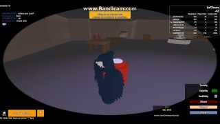 [LETS PLAY!] Ep1. Derping around in Sz Roblox REmade Deadzone