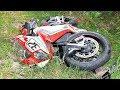 Motorcycle Crash Compilation 3 Hectic Road Bike Crashes