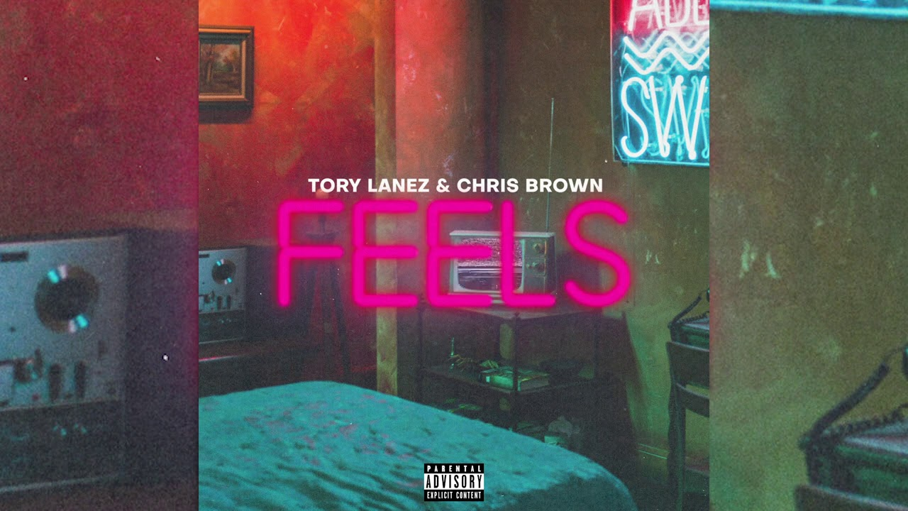 Download Tory Lanez - Feels (feat. Chris Brown) [Official Visualizer]
