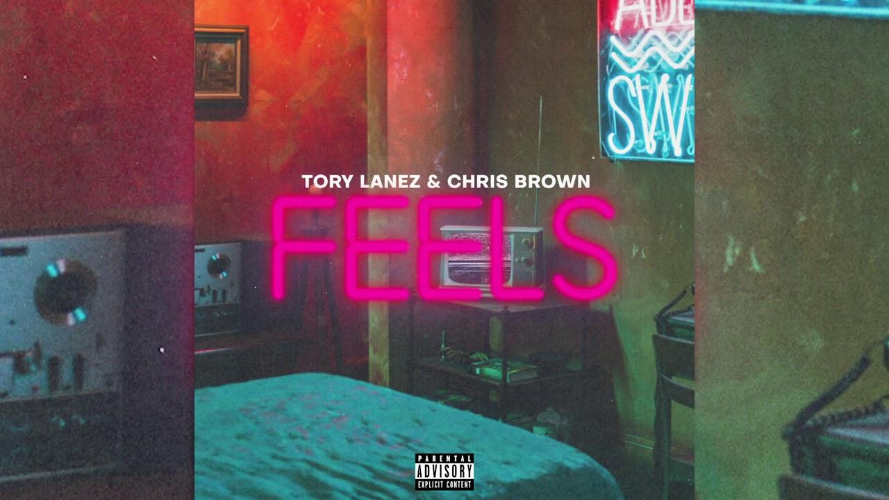 New Video Alert: Tory Lanez – Feels (feat. Chris Brown) #9 ON TRENDING