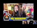 FIGHT NIGHT! Live Chat w/ Azor Ahype, Secrets of the Citadel, & Phil TheIssuesGuy