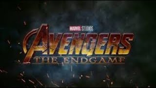 Soundtrack Avengers End Game (Theme Song - Epic Music) - Musique film Avengers 4: End Game