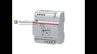 TS-C Трансформатор разделительный, силовой 220 на 2 обмотки по 12 Вольт (или 24 Вольта) на дин(Трансформатор разделительный безопасности TS-C для общего использования идеально подходят для подачи питан..., 2015-10-29T09:34:33.000Z)