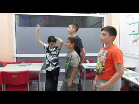 Kotsopoulou Language School- Karaoke