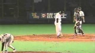 1998.5.8 ロッテvs日本ハム4回戦 16/22