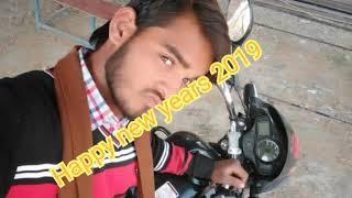 Rahul Patel dance club HD 2019 Happy new years