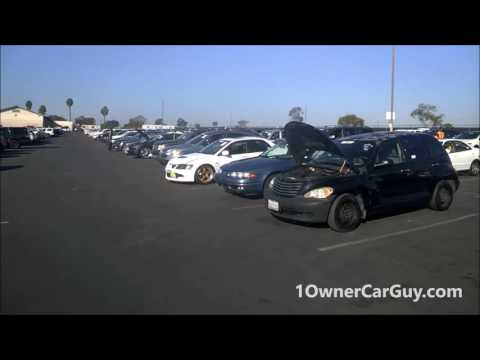 Auto Auction How To Tutorial Video ~ Car Auctions