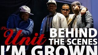 Behind The Scenes: G-Unit - I'm Grown