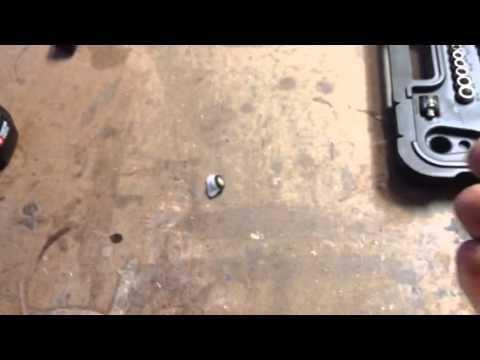 How To Fix A Broken Plastic Radiator Petcock Valve