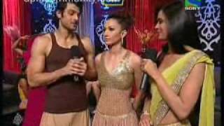 Jhalak Dikhhla Jaa 3 - 20th March 09 Part 4