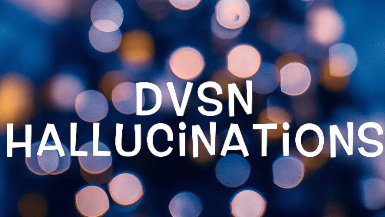 Download dvsn - Hallucinations Lyrics