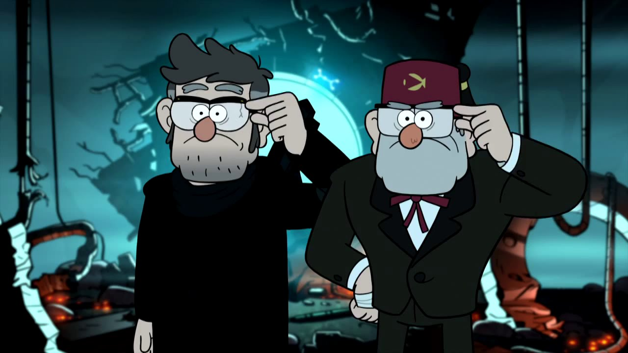 Reverse Falls Will Cipher Wallpaper Gravity Falls Sdcc 2015 Look Ahead Youtube