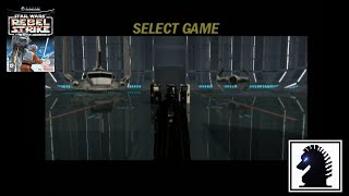 GC Star Wars Rogue Squadron III: Rebel Strike - Vader