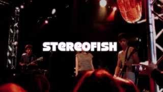 Stereofish @ La Flèche d