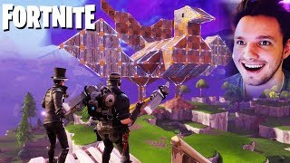 FORTNITE BATTLE ROYALE - SCHLECHT BEGONNEN, GUT GEENDET !!