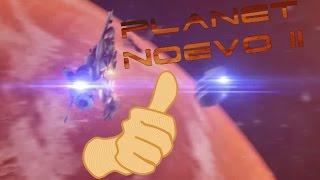 Free Game Tip - Planet Noevo 2