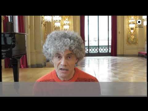 """""""Requiem pour L."""", Fabrizio Cassol zaprasza na Materia Prima"""