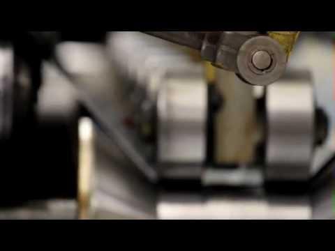 How Metal Buildings Are Made - Sneek Peek - U.S. Buildings Arch Steel Building Factory in Boone NC
