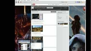 Как красиво оформить новый дизайн канала на youtube