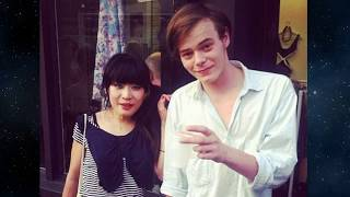 Charlie Heaton's Family: Girlfriend, Son, Sisters, Parents