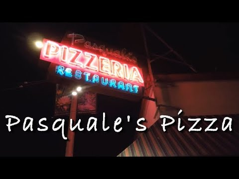 Pasquale S Best Pizza In San Francisco Video Hd Youtube