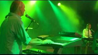 Laid Back - Fly Away/Walking In The Sunshine, Live from Roskilde 2005