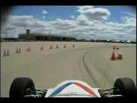 2007 Joy Fund Autocross FTD