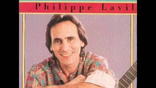 Philippe Lavil - La chica de Cuba