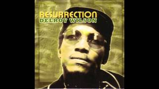 Delroy Wilson - Resurrection (Full Album)