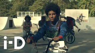 Marc Jacobs Tribes: The Bronx BMX Crew Thumbnail