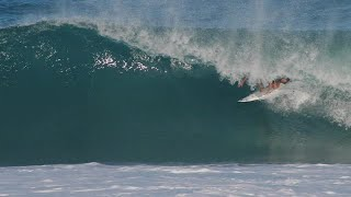 The Best from the 2018 Volcom Pipe Pro