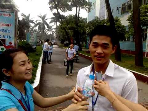 Thi Tot Nghiep Cao Dang nam 2011