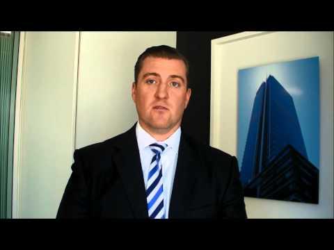 Andrew McVeigh, Vice President - Finance, Brookfield Asset Management
