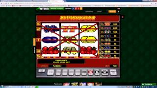 видео Бесплатные развлечения для азартных в сети