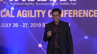 Gambar cover TAC 2019 - Changing Gears towards excellence - The NLP Way (Chaitanya Ajgaonkar)