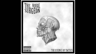 The Verbal Surgeon Ft. Tugboat - From The Soul / Still Underground / Trapped
