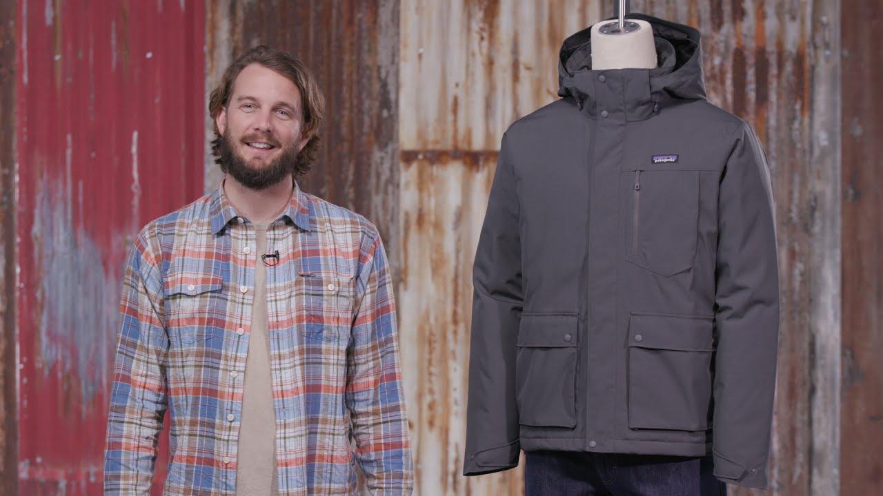 0bb9f56ddcb Patagonia Men's Topley Jacket