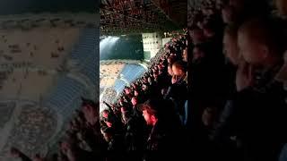 NK Dinamo / Nk Atalanta - Navijanje