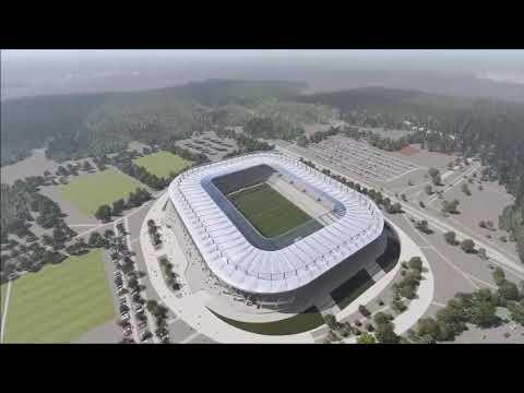Ksc Neues Stadion Kapazität