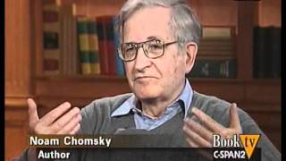 In depth with Noam Chomsky (3 hours) 1/12